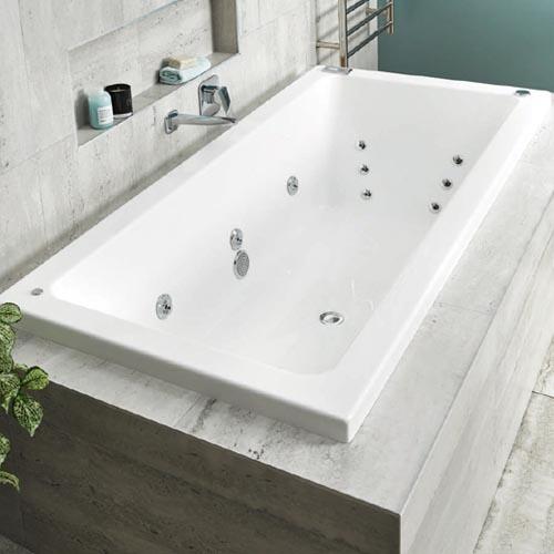 Clearlite Bathrooms baths