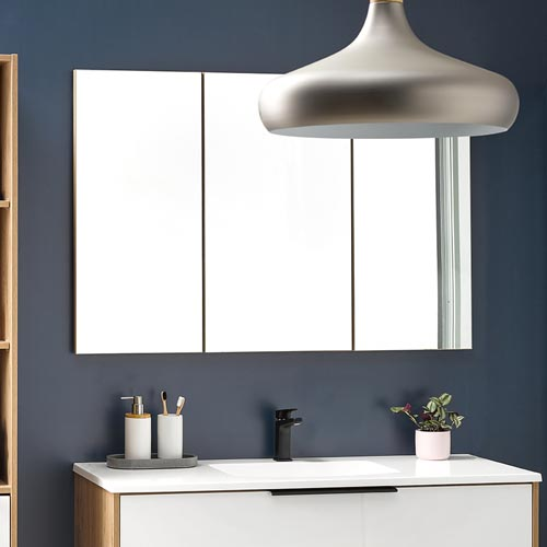 Clearlite Bathrooms vanities